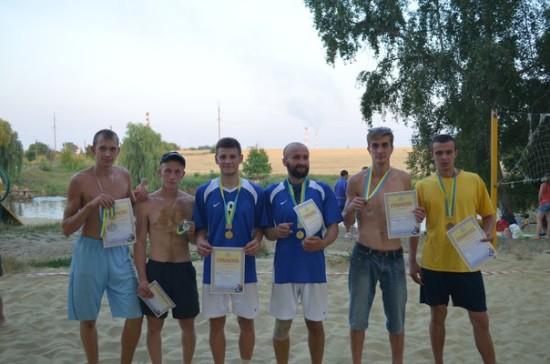 волейболісти (3)