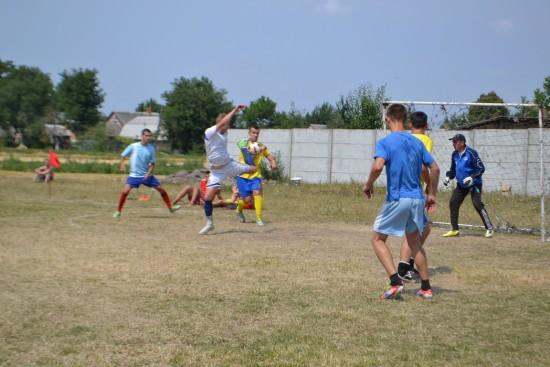 футбол в богдашеві (1)