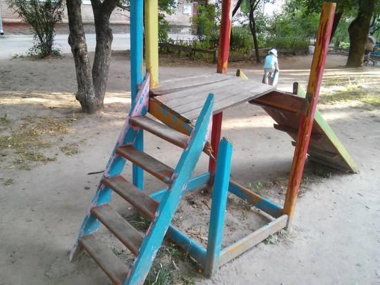 дитячі майданчики (3)
