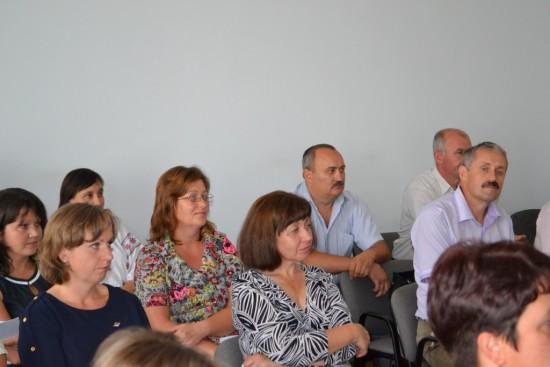 конкурс на заміщення вакантних посад керівників та заступників керівників шкіл