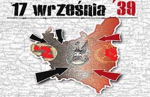 17.9.1939 okupace Polska