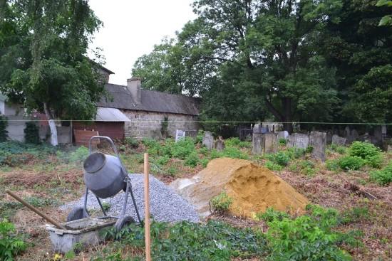 впорядкування кладовища (1)