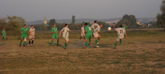 на футболі (3)
