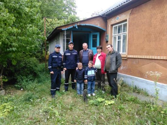 переселенці в Білашеві