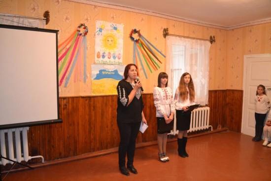 зустріч у Новомильську (1)