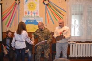 зустріч у Новомильську (2)