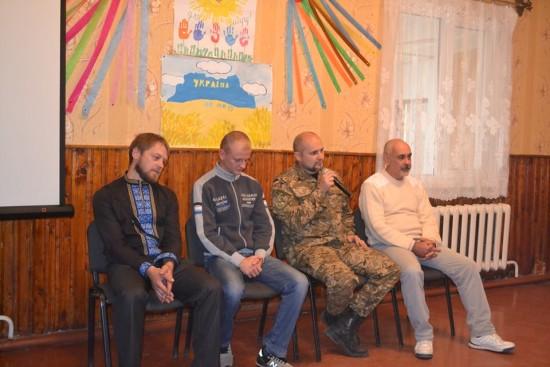зустріч у Новомильську (6)