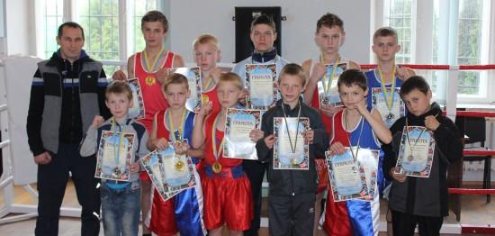 турнір з боксу (1)