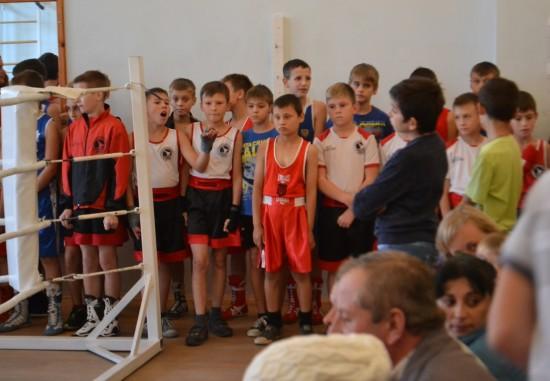 турнір з боксу (2)