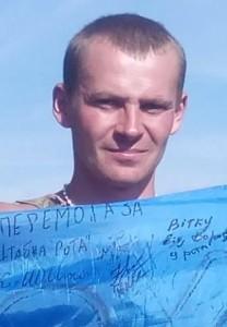 Олександр Шолудько
