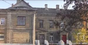 найстаріший будинок в здолб