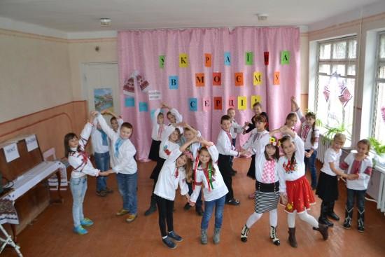 тиждень початкової школи у ЗОШ1 (2)