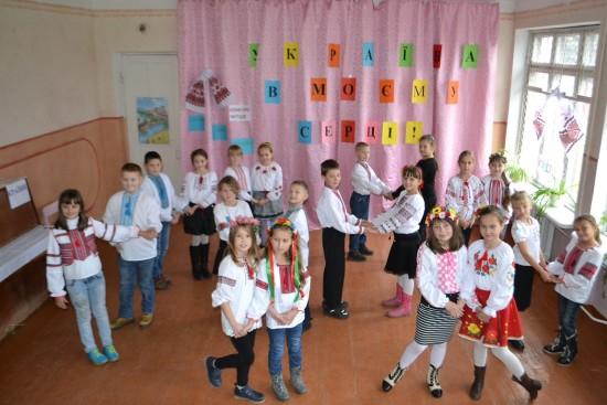 тиждень початкової школи у ЗОШ1 (3)