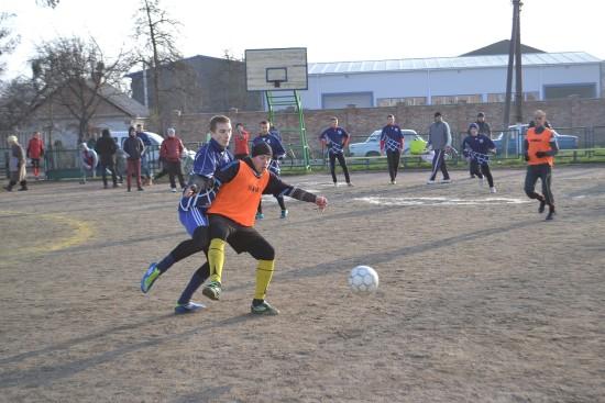 зимовий міні футбол (2)