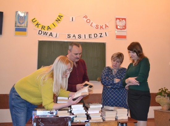 польська література для ЗОШ5 (1)