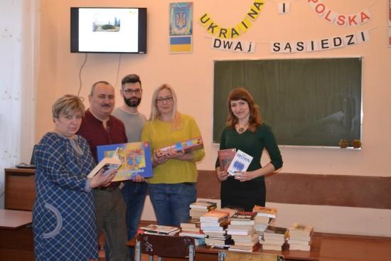 польська література