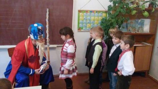свято у Здовбиці