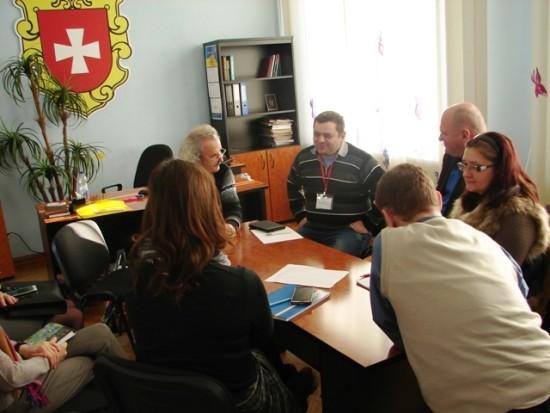 Десятки дієвих ідей для влади підготували громадські активісти Рівненщини