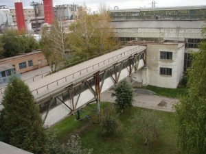 механічний завод