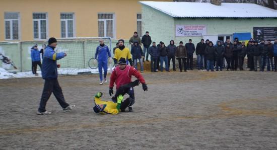 фінал турніру у Здолбунові (14)