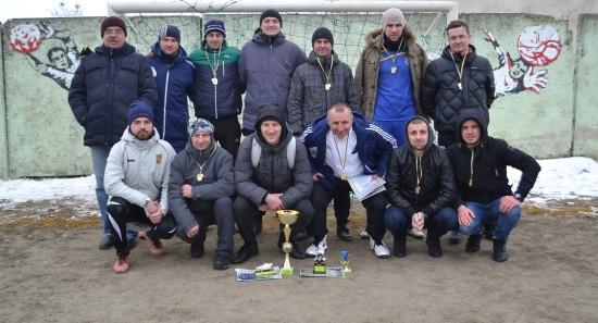фінал турніру у Здолбунові (5)