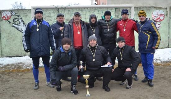 фінал турніру у Здолбунові (6)