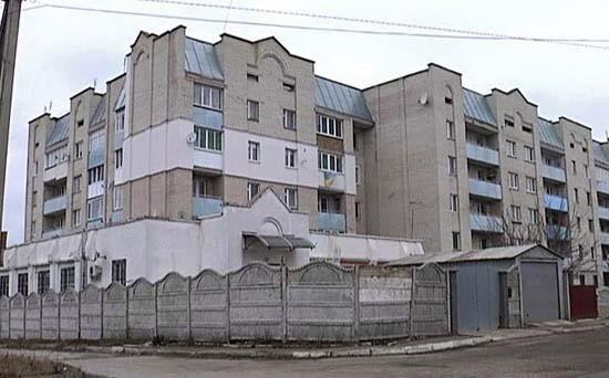 Будинок Михайла Бузинарського