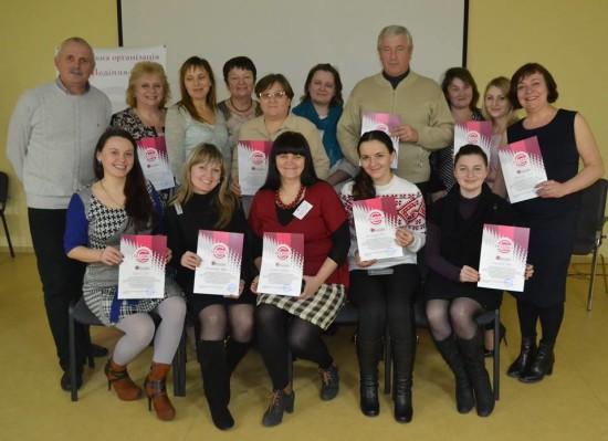 випуск проекту освіта протягом життя вінниця