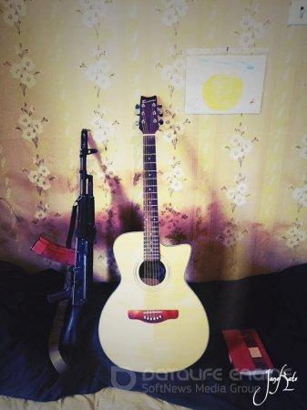 гітара.автомат