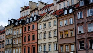 Фото Варшави