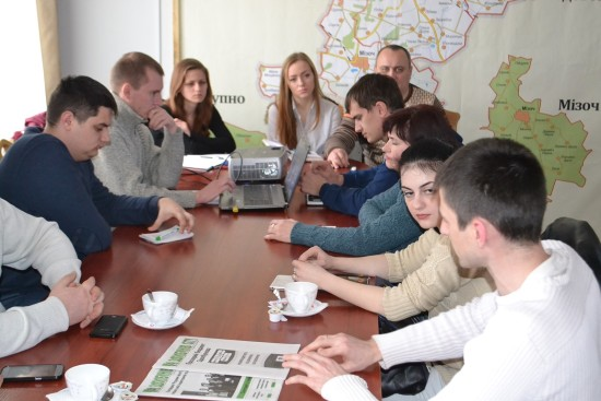 презентація електронного урядування здолбунів (1)