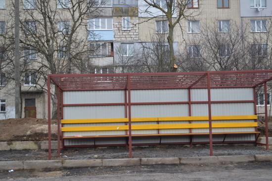 ремонт зупинки (1)