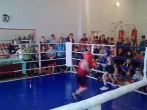 турнір з боксу у Здолбунові (1)