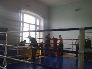 турнір з боксу у Здолбунові (3)