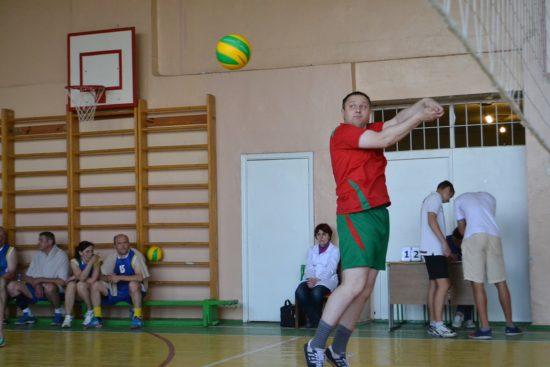 спартакіада волейбол (2)