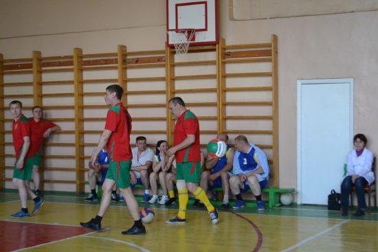 спартакіада волейбол (4)
