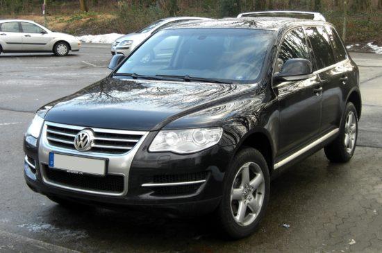 VW_Touareg_front