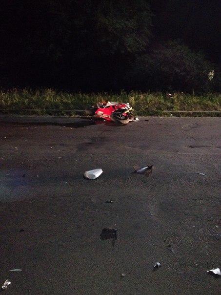 аварія біля Автоленду (1)