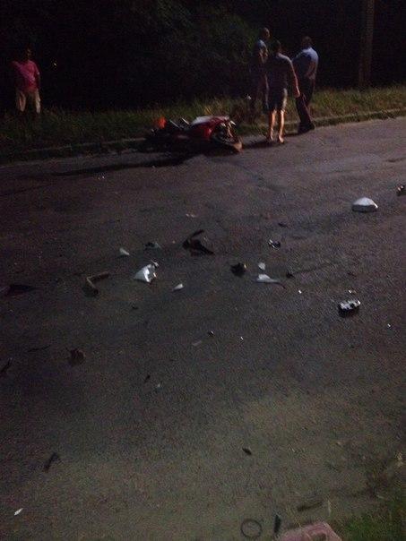 аварія біля Автоленду (2)