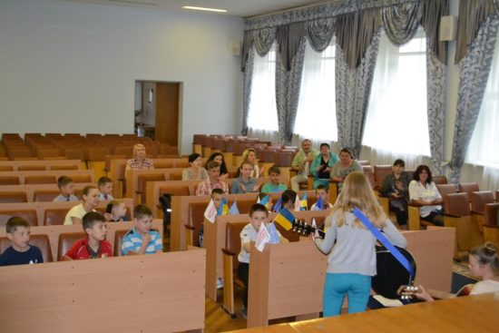день дітей (4)
