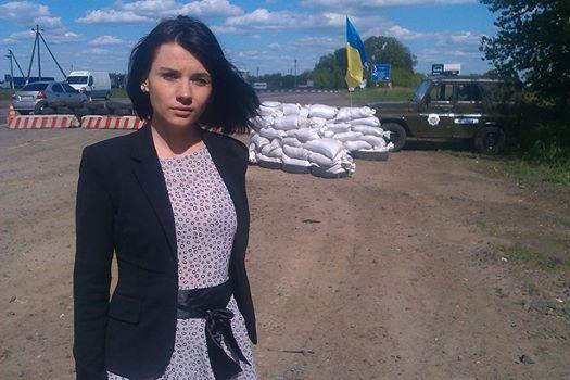 Огляд новин Західної України 23.02.2016: Інна Білецька